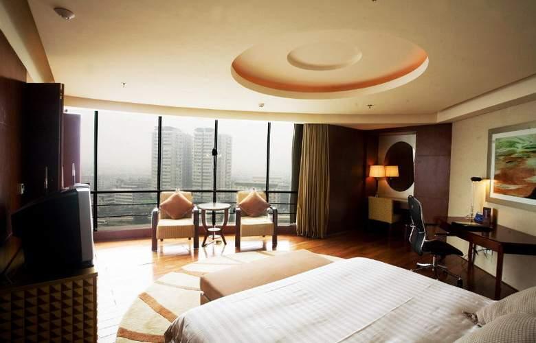 Kempinski Chengdu - Room - 3