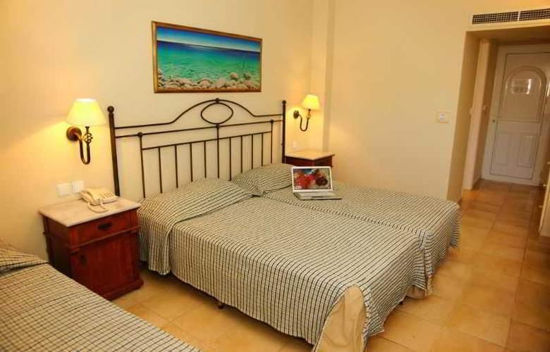 Asteras Resort - Room - 7
