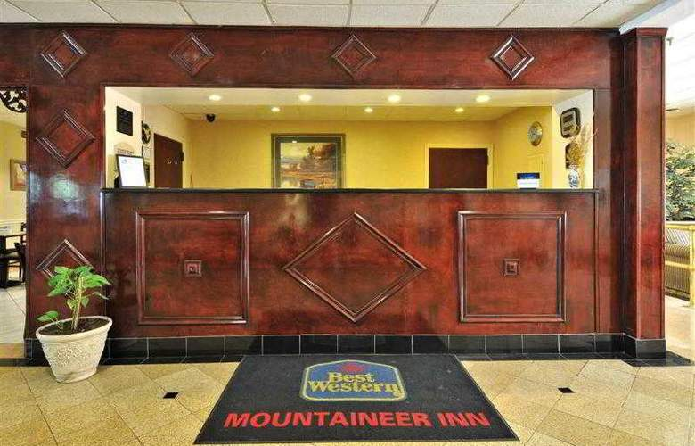 Best Western Mountaineer Inn - Hotel - 51