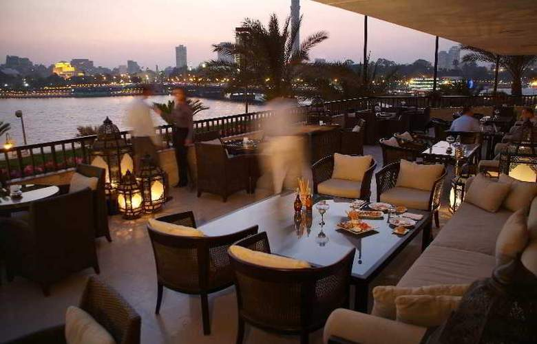 Intercontinental Cairo Semiramis - Restaurant - 10