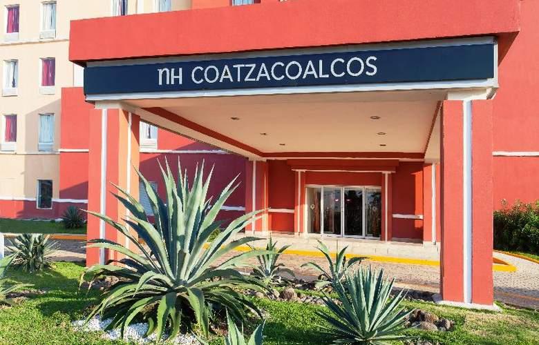 NH Coatzacoalcos - Hotel - 10