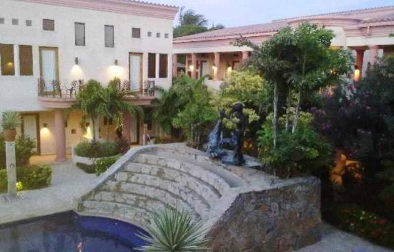 Las Sirenas Hotel & Condos - Hotel - 6