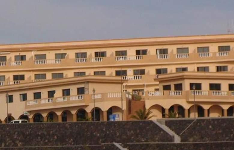 Arenas Blancas - Hotel - 3