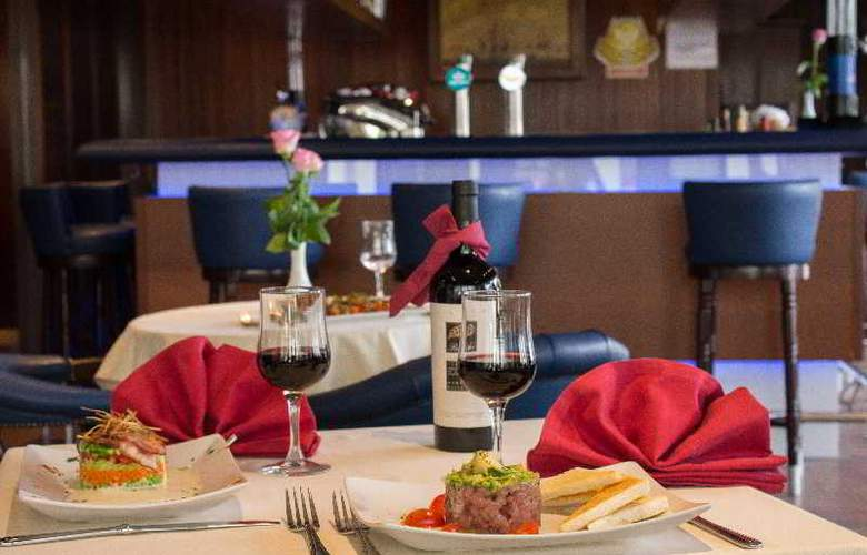 Holiday Inn Lugano Centre - Restaurant - 31