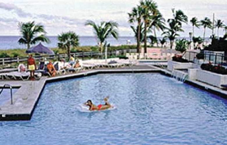 Hollywood Beach Resort Cruise Port - Pool - 4