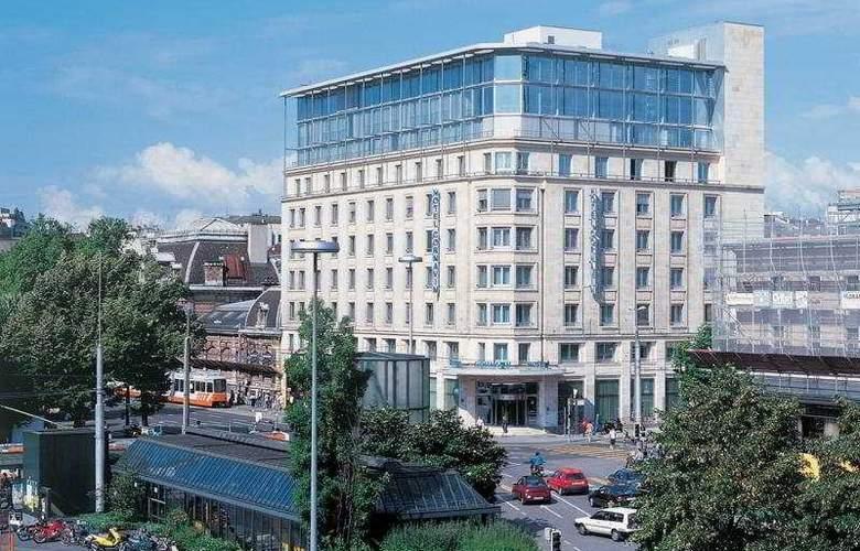 Cornavin - Hotel - 0