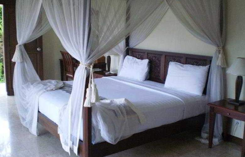 Puri Bunga Resort & Spa - Room - 6