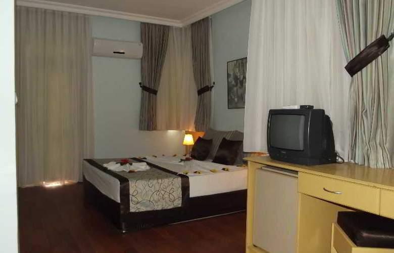 Ege Montana Hotel - Room - 5