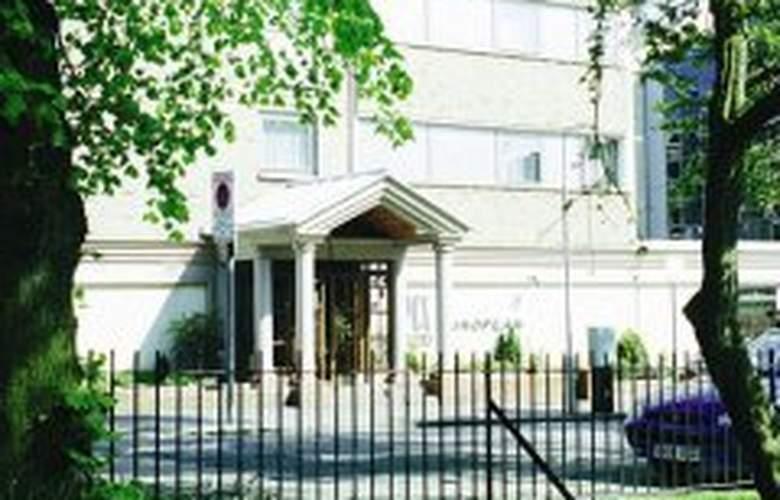 Apex European - Hotel - 0