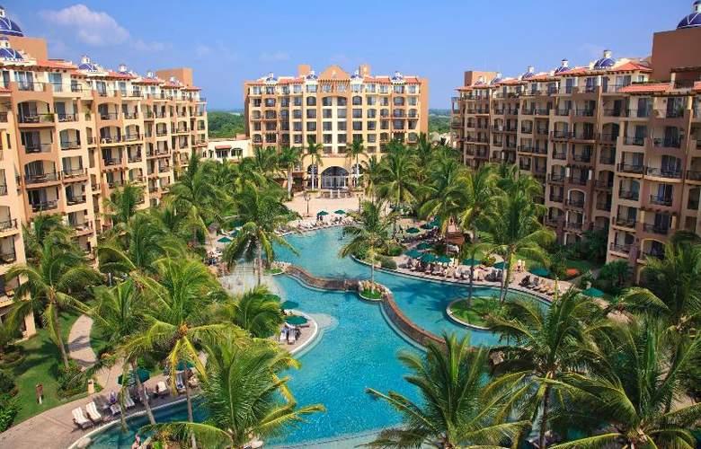 Villa del Palmar Flamingos Beach Resort & Spa - Hotel - 13