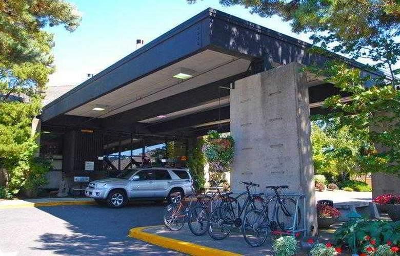 Best Western Plus Hood River Inn - Hotel - 20