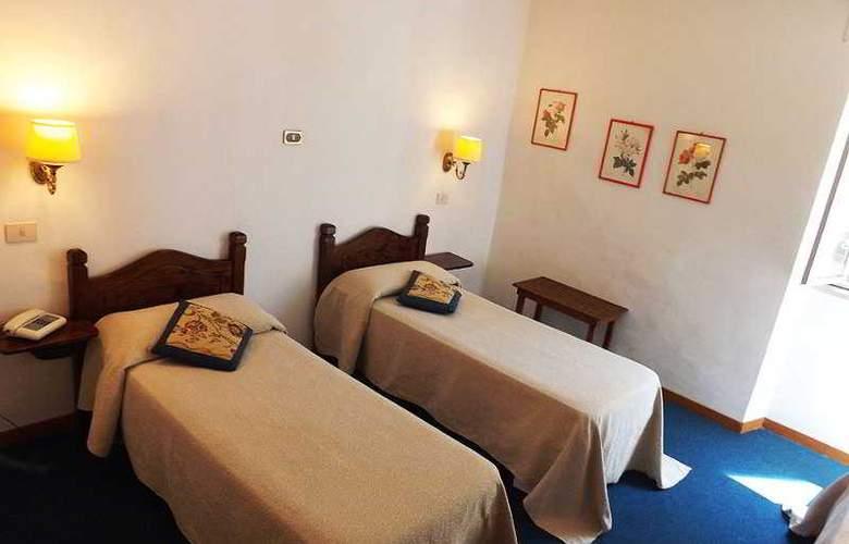Albergo Della Posta - Room - 1