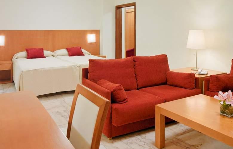 Sercotel Principe Paz - Room - 2