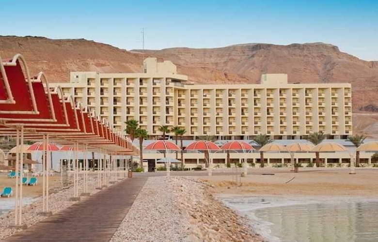 Herods Dead Sea - Hotel - 0