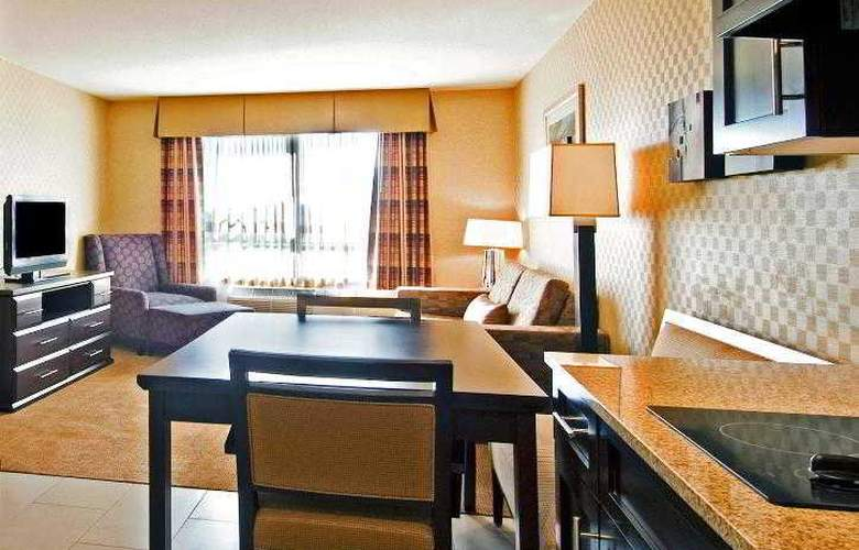 Holiday Inn Express & Suites Riverport - Room - 28