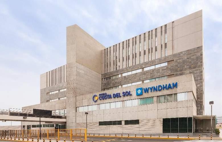 Costa del Sol Wyndham Lima Airport - Hotel - 0