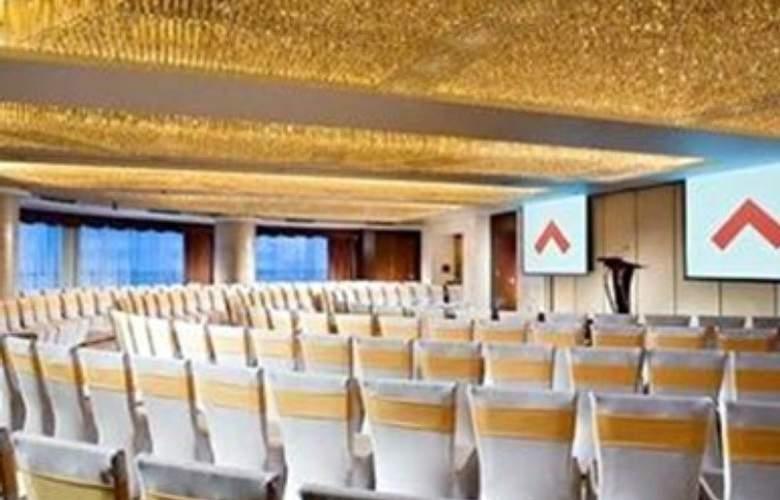Swissotel Foshan - Conference - 7