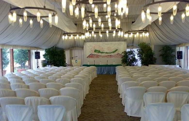 Villa Signorini Relais - Conference - 4