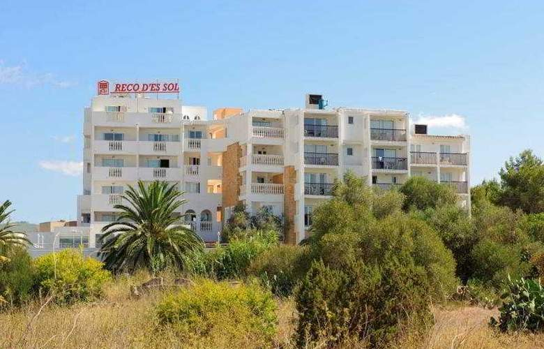 Aparthotel Reco des Sol Ibiza - General - 1