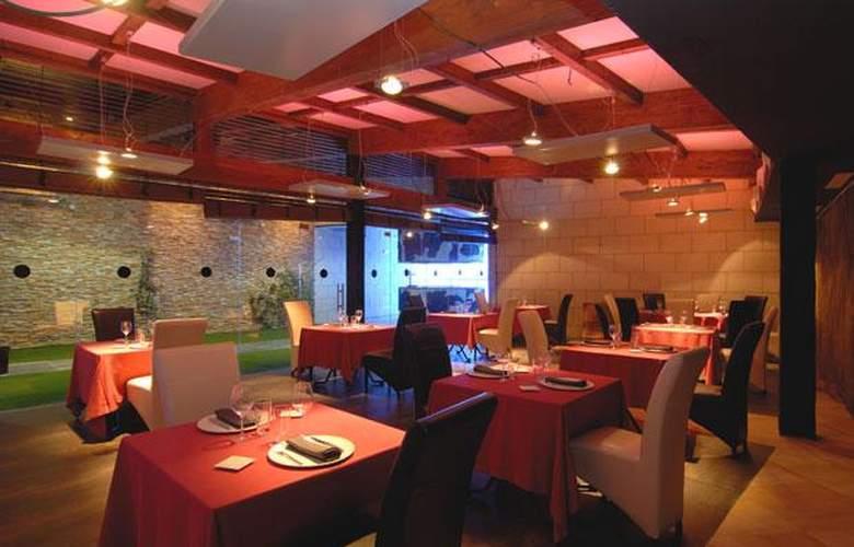 Posada Real La Casa del Abad - Restaurant - 2