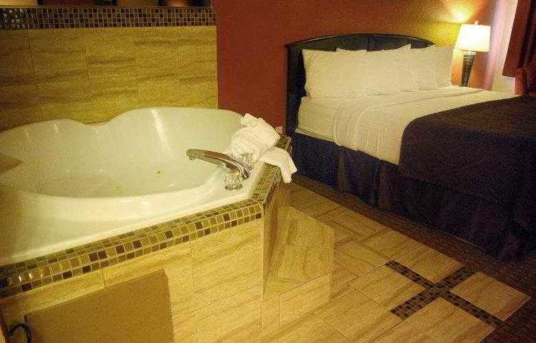 Best Western Topeka Inn & Suites - Hotel - 8