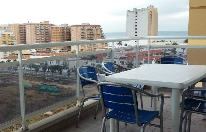 Oropesa del Mar Suites 3000 - Room - 2
