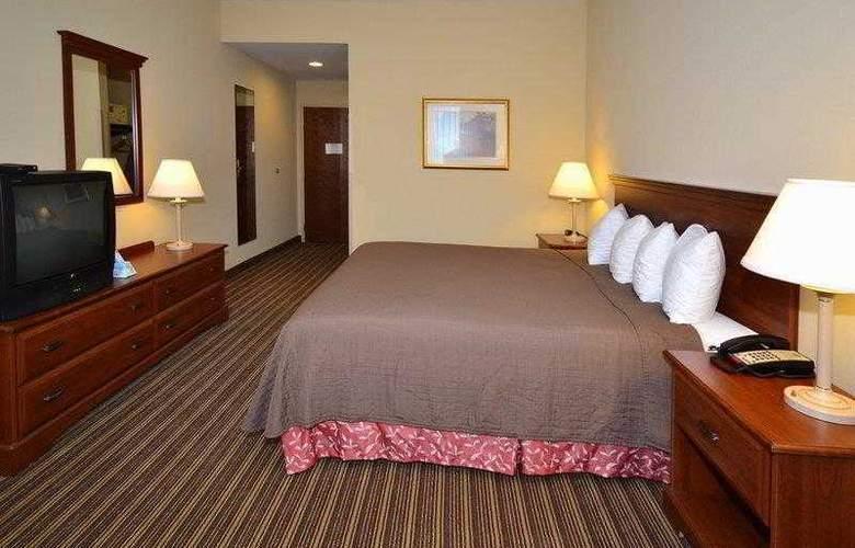 Best Western Lebanon Valley Inn & Suites - Hotel - 5