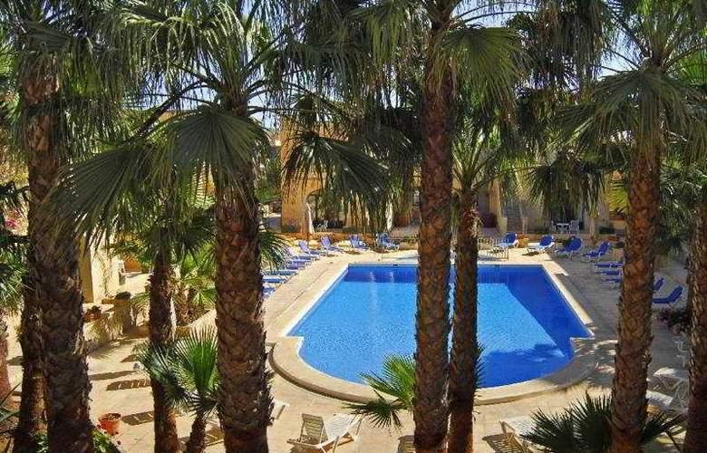 Ta Sbejha Complex - Pool - 4