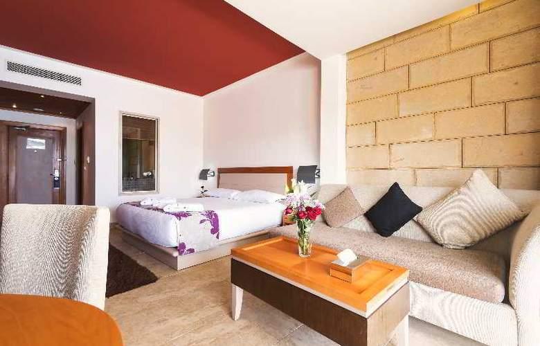 Barceló Tiran Sharm - Room - 16