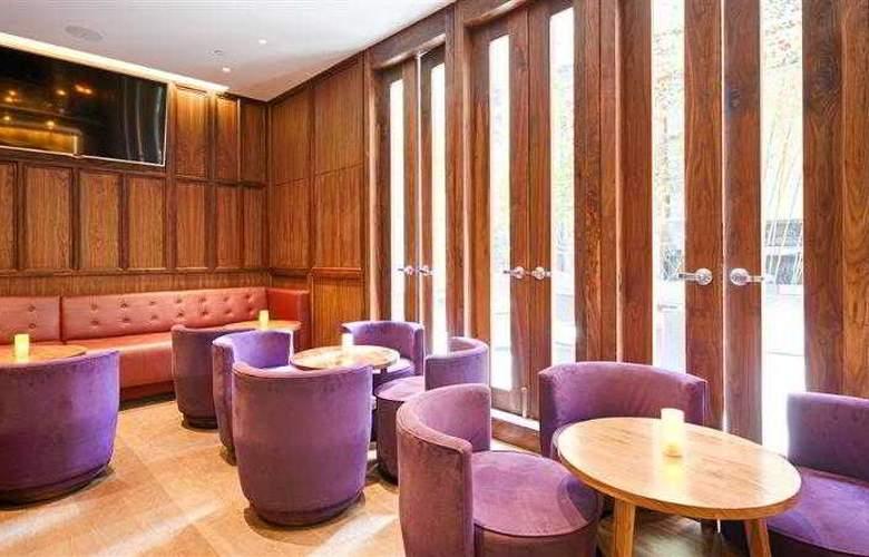 Best Western Premier Herald Square - Hotel - 48
