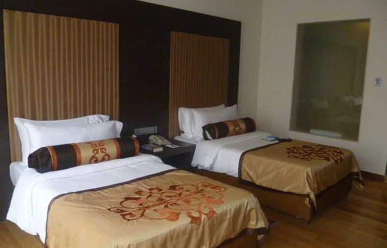 The Lalit Great Eastern Kolkata - Room - 8