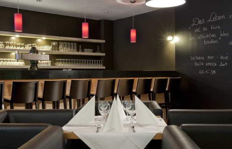 Holiday Inn Berlin City East - Landsberger Allee - Bar - 3