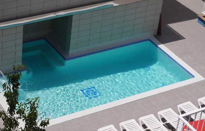 Tossamar - Pool - 4