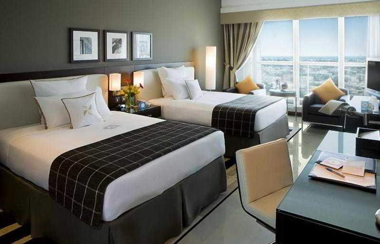 Four Points by Sheraton Sheikh Zayed Road - Room - 28