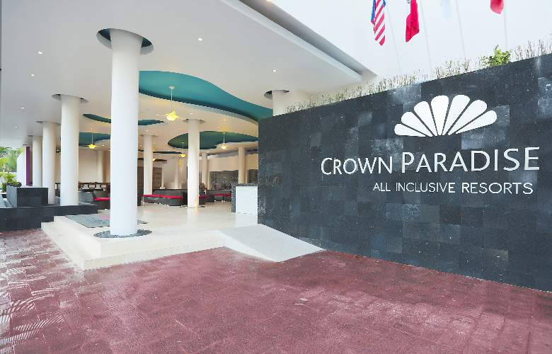 Crown Paradise Club All Inclusive - General - 1
