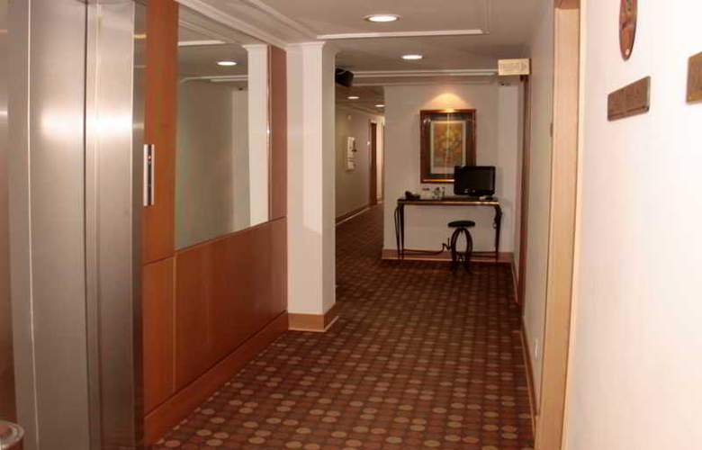 Poblado Plaza - Hotel - 9