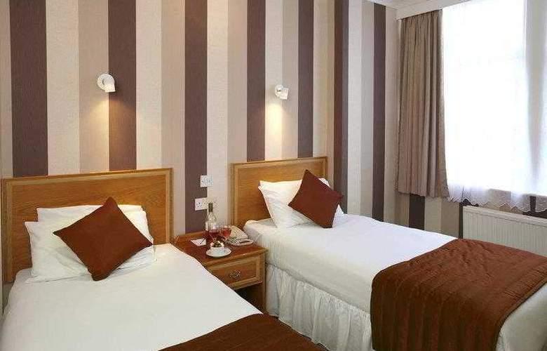 Best Western Cumberland - Hotel - 52