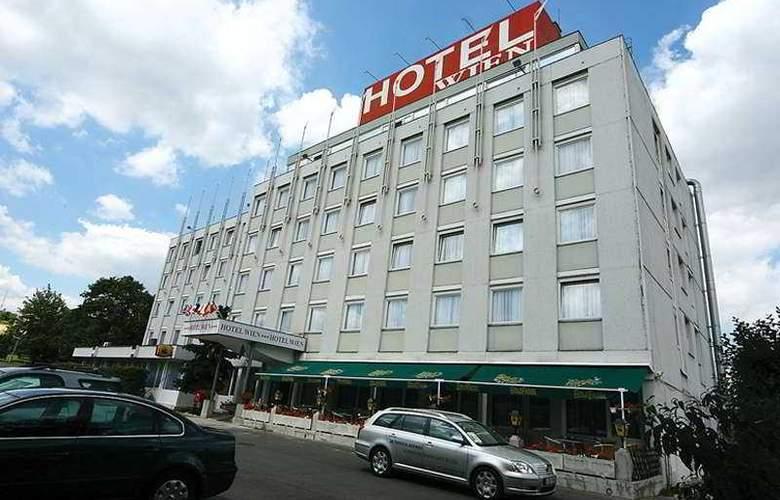 Wien - Hotel - 0
