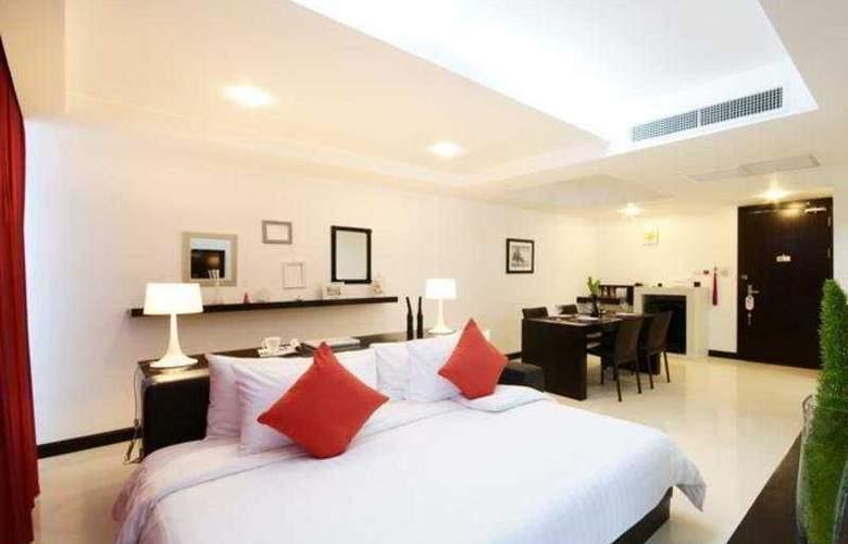 The Sea-Cret Hua Hin - Room - 5