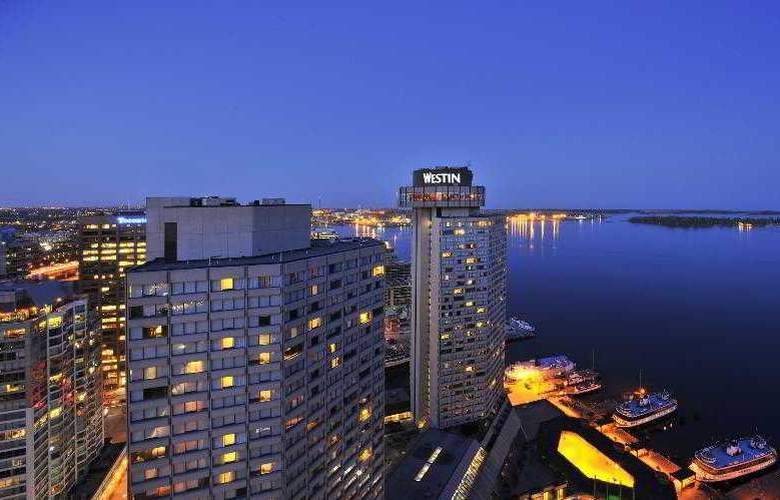 The Westin Harbour Castle - Hotel - 8