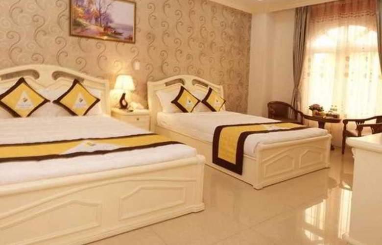 Sabah Saigon Boutique Hotel - Room - 3