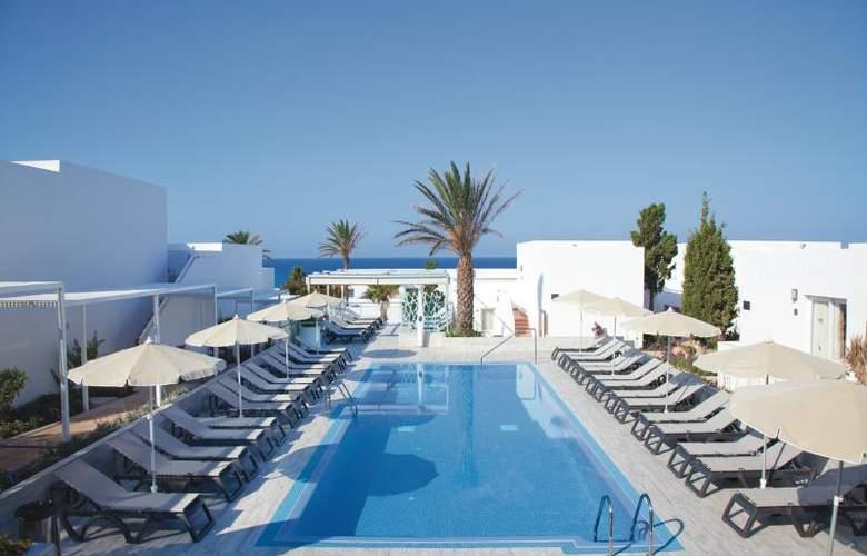 Hotel Riu la Mola - Pool - 20