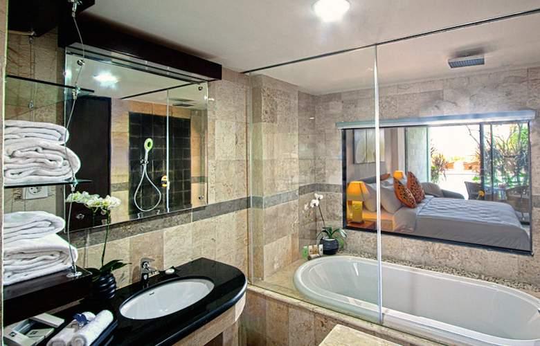 Swiss-Belhotel Segara - Room - 2