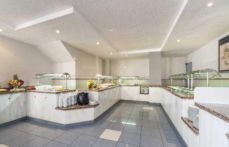 Colombo Mix Hotel - Restaurant - 40
