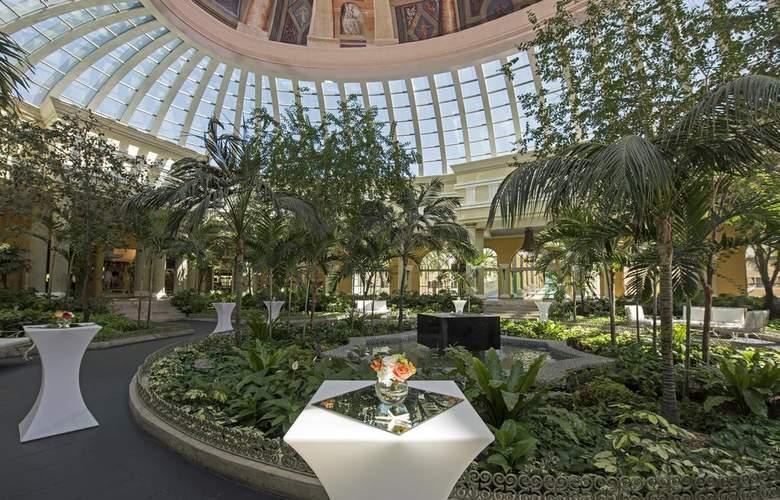Iberostar Grand Hotel Paraiso  - Environment - 6