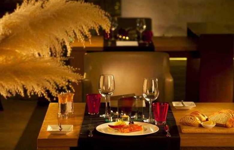 Conrad Dalian - Hotel - 13
