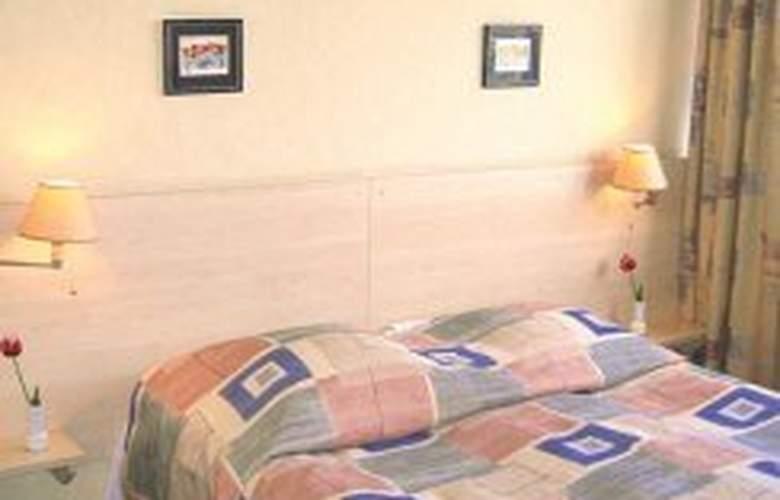 Panorama Hotel - Room - 9