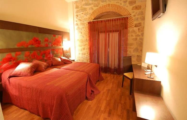 Los Usias Hotel - Room - 11
