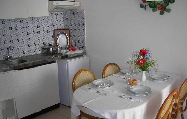 Residence La Paix - Room - 22