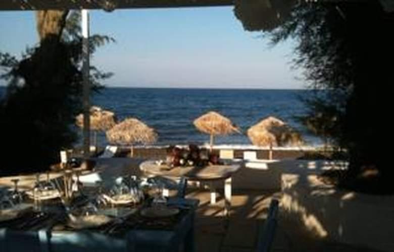 Thalassa Resort Santorini - Terrace - 11
